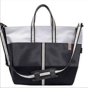 Rachel Zoe x Quinny Sport Diaper Bag